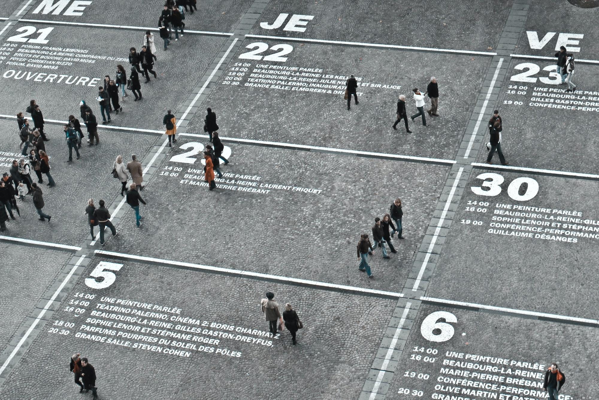 scegli i giusti social